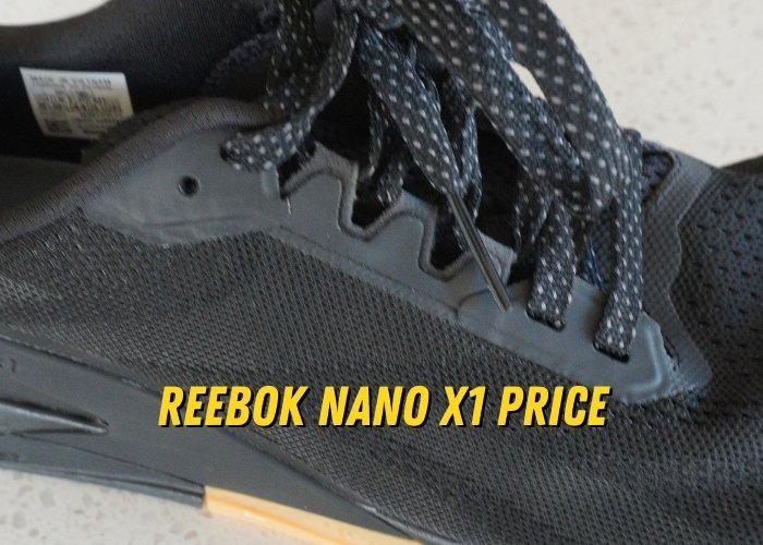Reebok Nano X1 Price (1)