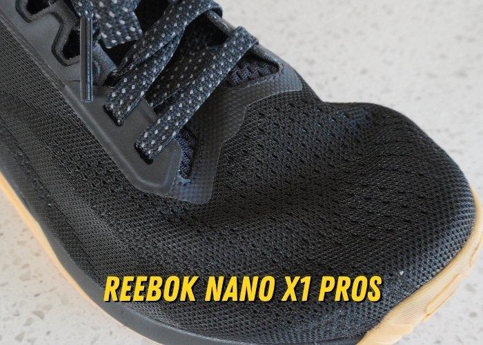 Reebok Nano X1 Pros