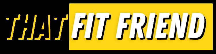 That Fit Friend Logo