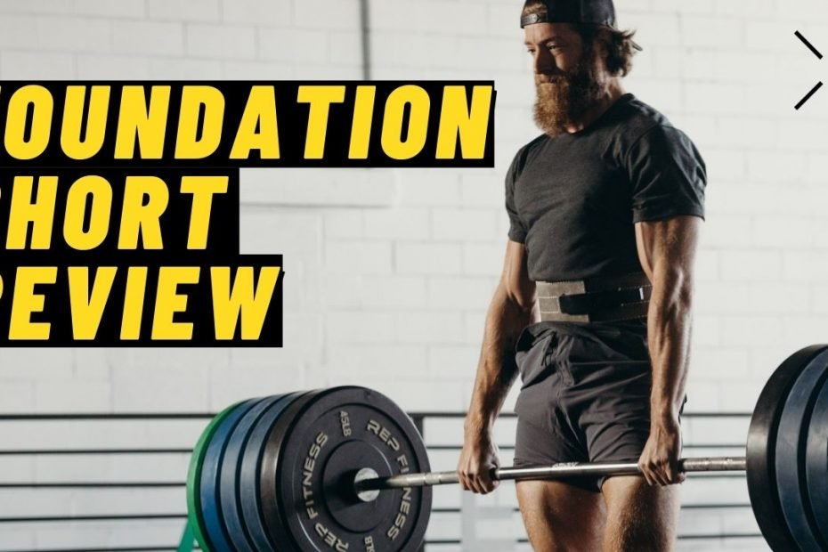 ten thousand foundation short review, good for strength focused guys?