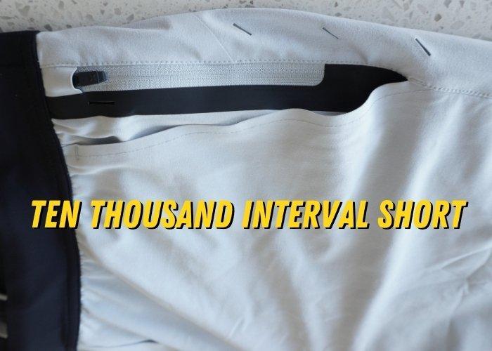 ten thousand interval short review