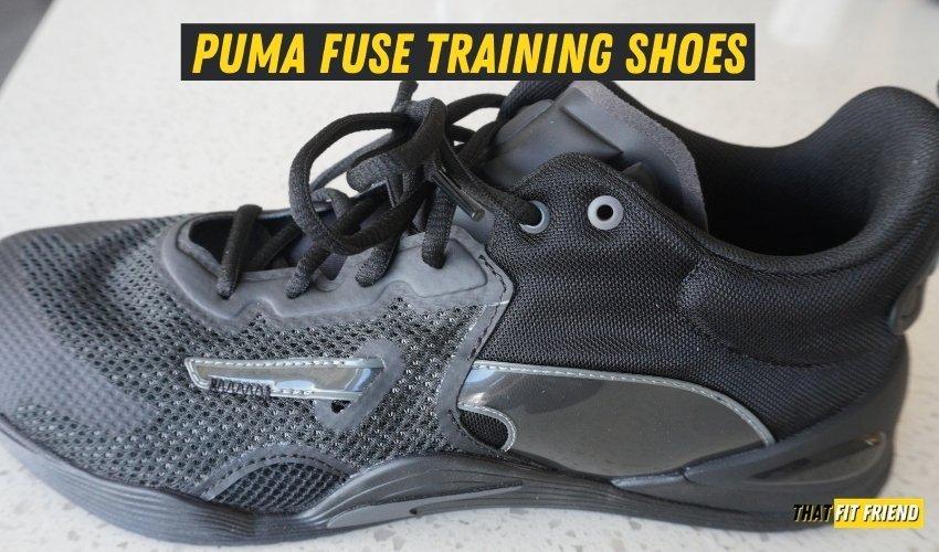 PUMA FUSE Training Shoes performance
