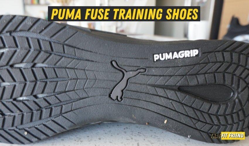 PUMA FUSE Training Shoes Agility