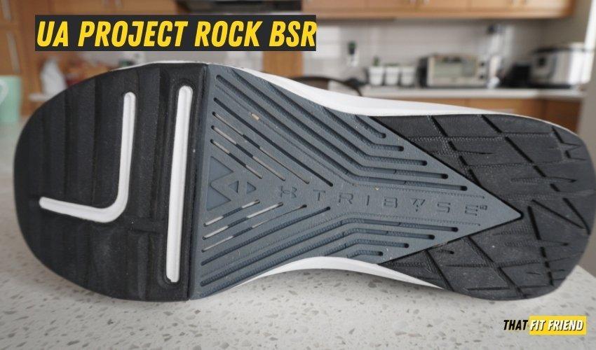 UA Project Rock BSR Review