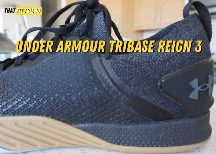 under armour tribase reign 3 pros and cons