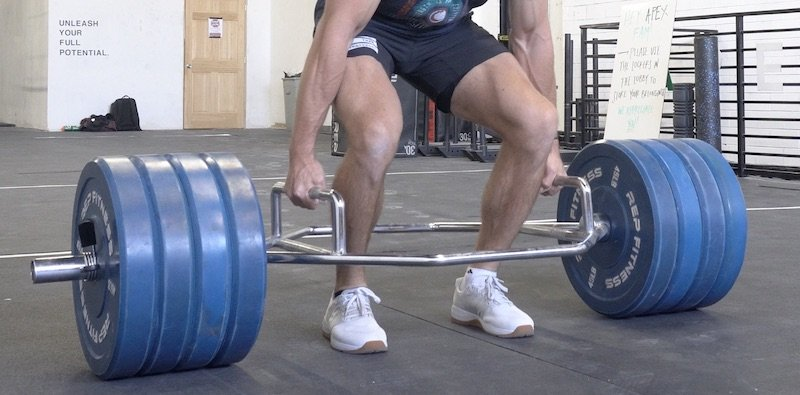 GORUCK Ballistic Trainers Lifting Performance