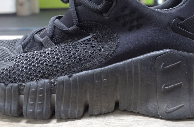 Nike Free Metcon 4 Performance Thoughts