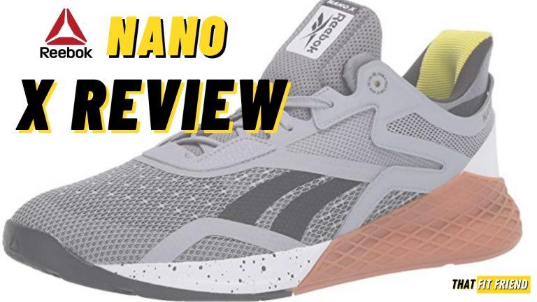 Reebok Nano X Review (1)