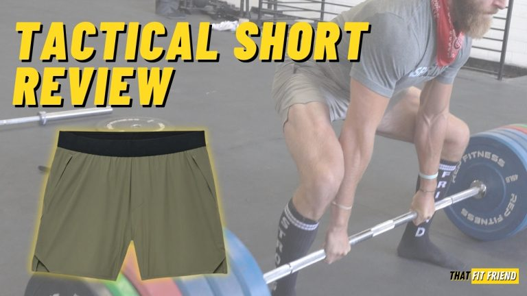 Ten Thousand Tactical Short Review