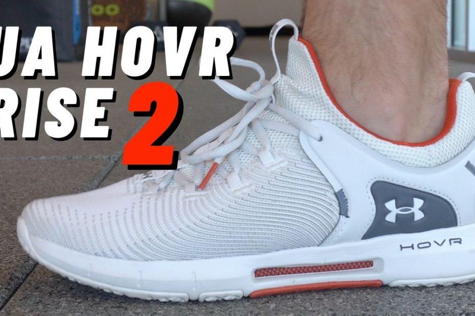 UA HOVR RISE 2 Review
