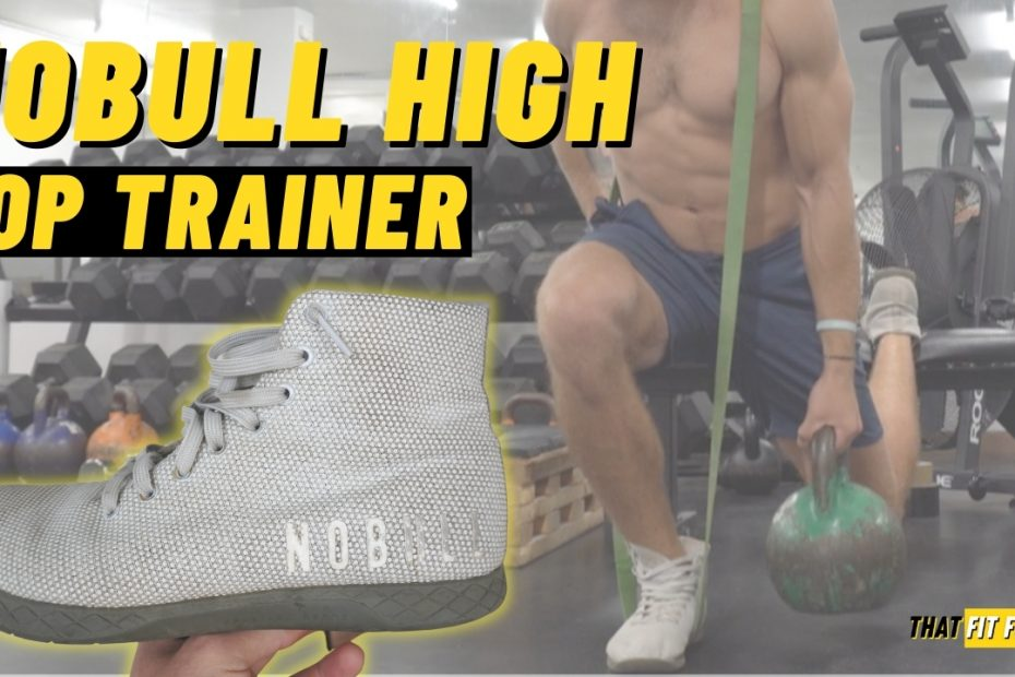 NOBULL High-Top Trainer Review