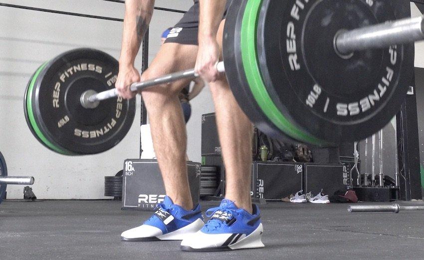 Reebok Legacy Lifter 2 Weightlifting
