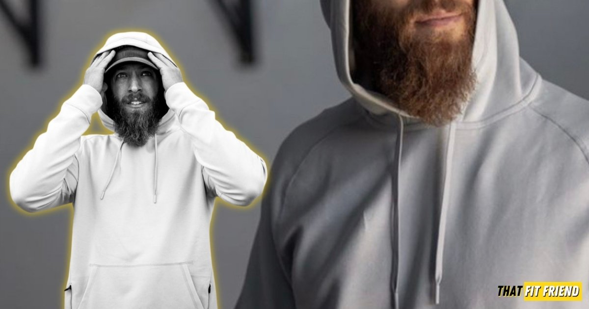 Ten Thousand Midweight Tech Hoodie Pullover (1)
