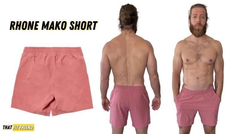 Rhone Mako Short Review