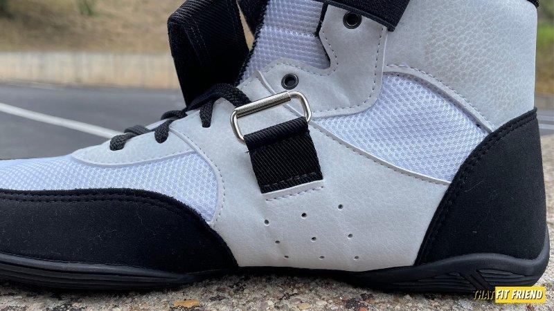 SABO Deadlift Shoes Pros