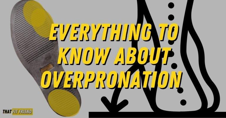 overpronation guide