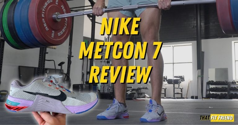 Nike Metcon 7 Detailed Review