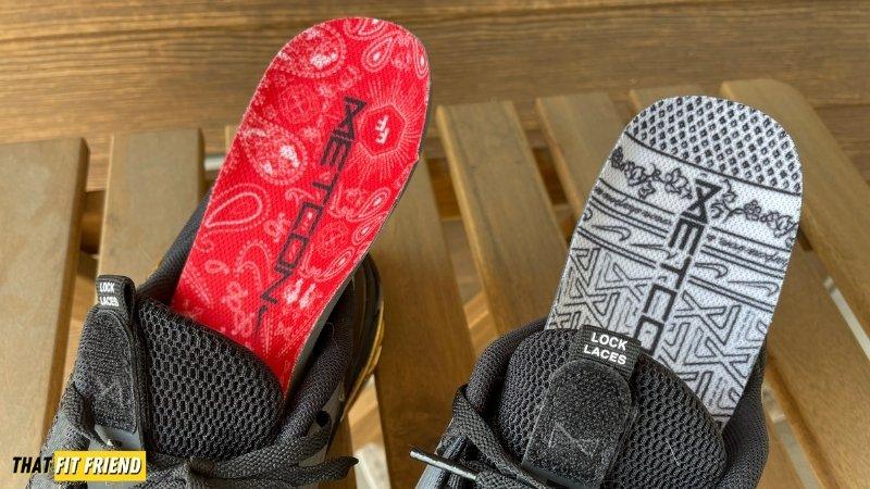 Nike Metcon 7 MF Insole