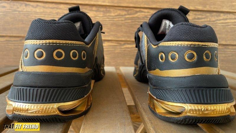 Nike Metcon 7 Mat Fraser Shoe