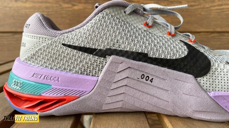 Nike Metcon 7 React Foam