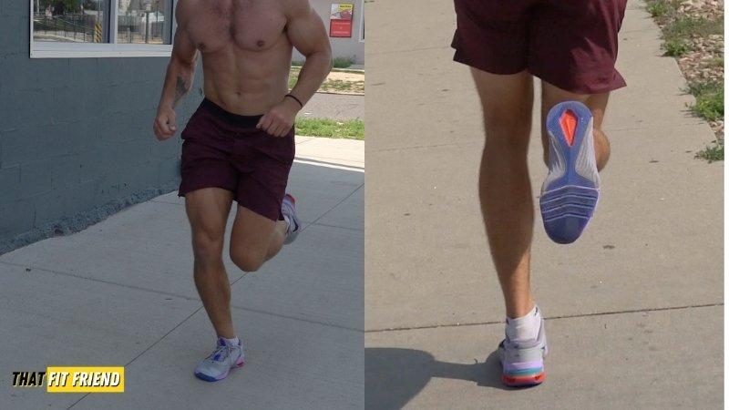 Nike Metcon 7 Running
