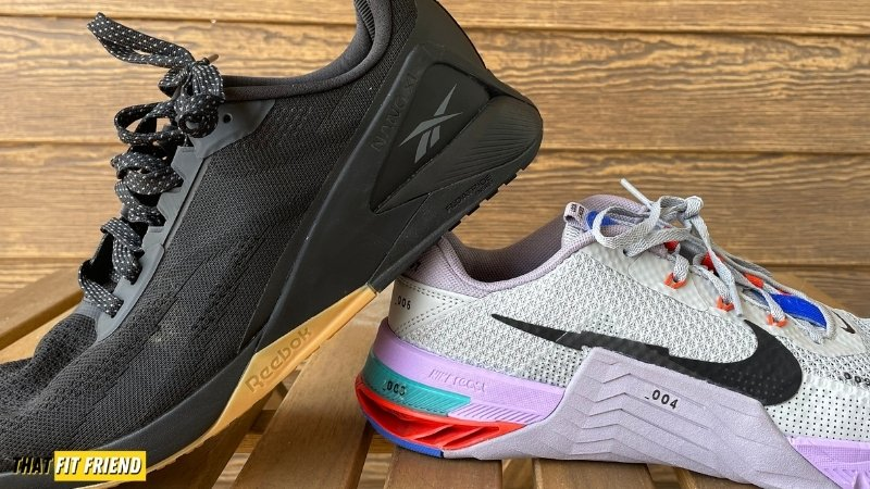 Nike Metcon 7 Vs Reebok Nano X1 Showdown