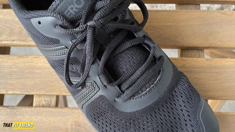 Xero Shoes HFS Construction