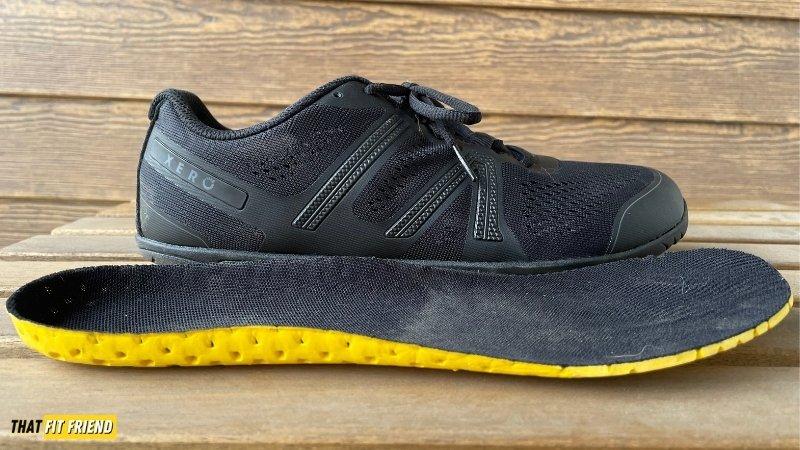 Xero Shoes HFS Insole