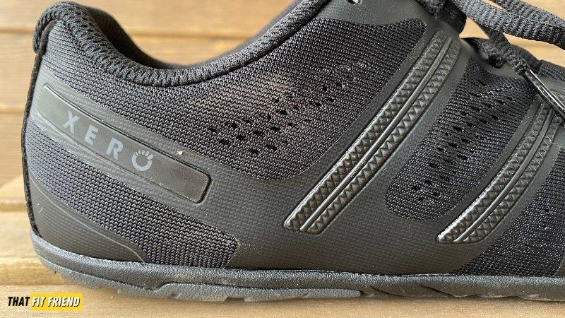 Xero Shoes HFS Outsole
