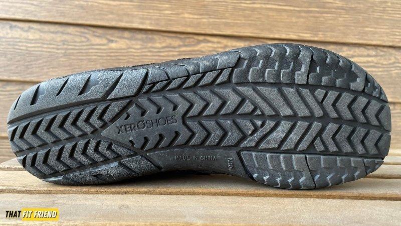 Xero Shoes HFS Tread