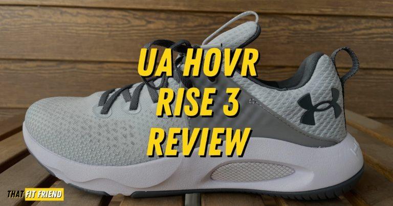 ua hovr rise 3 review