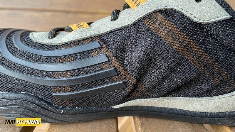 Xero Shoes 360 Durability