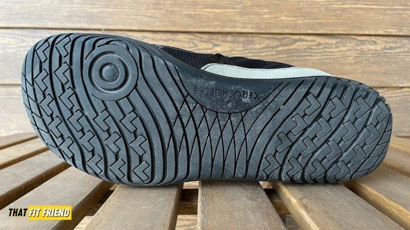 Xero Shoes 360 Sole