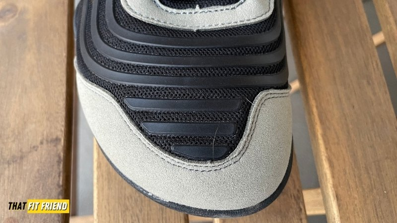 Xero Shoes 360 Toe Box