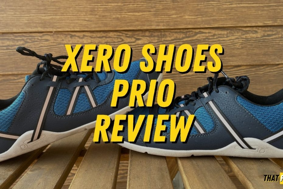 Xero Shoes Detailed Review