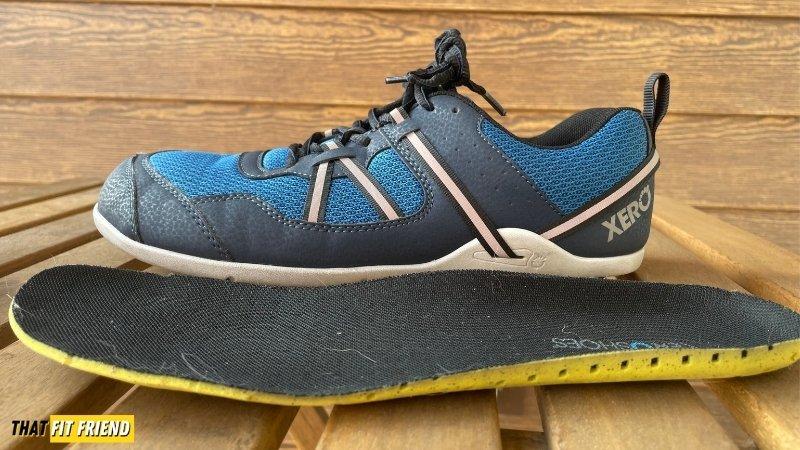 Xero Shoes Prio Insole