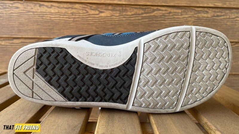 Xero Shoes Prio Outsole