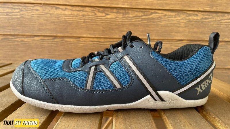 Xero Shoes Prio Review