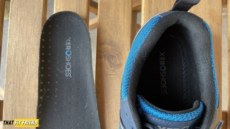 Xero Shoes Prio for Lifting