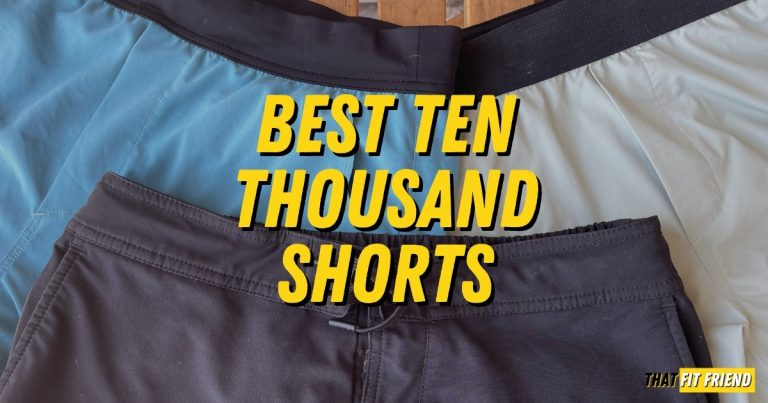 best ten thousand shorts for crossfit lifting and hiit