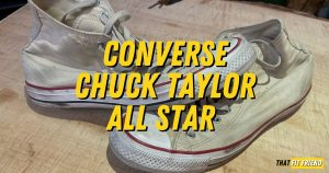 converse chuck taylor all star guide