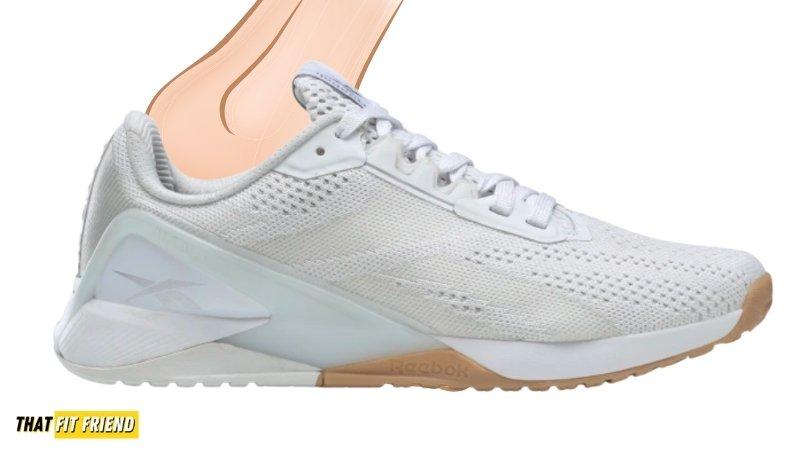what is heel slip