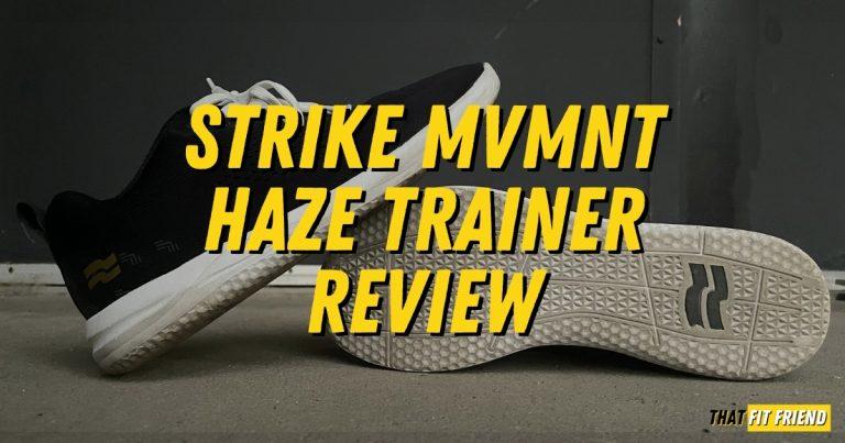 STRIKE MVMNT Haze Trainer Detailed Review