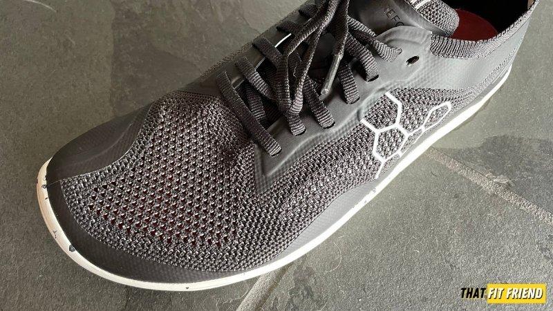 vivobarefoot geo racer knit upper (1)
