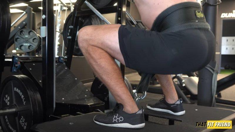 vivobarefoot shoes for versatile lifting