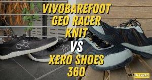 vivobarefoot shoes vs xero shoes