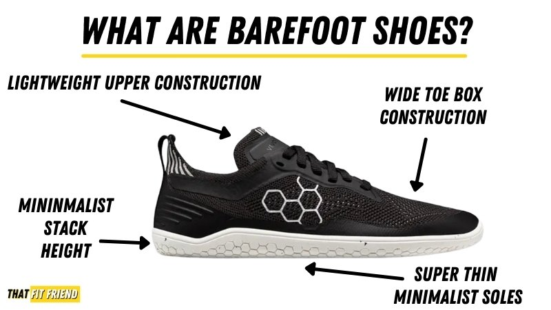 what are barefoot shoes (1)